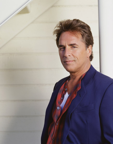what happened to don johnson